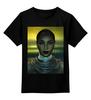 """Детская футболка классическая унисекс """"Sade - 1"""" - music, поп, день рождения, singer, sade"""