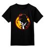 """Детская футболка классическая унисекс """"Хранители (Watchmen)"""" - хранители, watchmen"""
