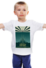 "Детская футболка ""Bioshock - Only the Great"" - плакат, биошок, bioshock, восторг, rapture"