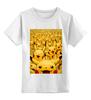 "Детская футболка классическая унисекс ""Pokemon Go by K.KARAVAEV"" - pokemon, покемон, пикачу, kkaravaev, pokemongo"