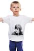 """Детская футболка """"Джон Леннон """" - john lennon, джон леннон"""