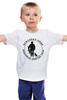 """Детская футболка """"Вежливые Люди"""" - армия, россия, политика, крым, вежливые люди"""