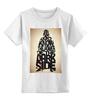 """Детская футболка классическая унисекс """"Темная сторона силы"""" - star wars, звездные войны, дарт вейдер"""