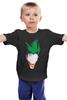 """Детская футболка """"Джокер"""" - joker, джокер, бэтмен, суперзлодей, dc comics"""