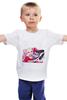"Детская футболка ""Харли"" - харли квинн, harley quinn"