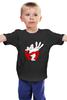 """Детская футболка классическая унисекс """"Охотники за привидениями"""" - охотники за привидениями, ghostbusters"""
