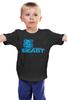 """Детская футболка """"ФитПит.рф - Спортивное питание"""" - спорт, фитнес, beast, спортзал, спортивное питание"""