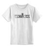 """Детская футболка классическая унисекс """"WrestleMania"""" - wwe, wrestling, wwf, рестлинг, wrestlemania"""