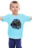"""Детская футболка классическая унисекс """"Селфи (Доктор Кто)"""" - doctor who, tardis, доктор кто, тардис, селфи"""