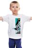 """Детская футболка классическая унисекс """"CitySwag Batman"""" - комикс, batman, бэтмен, супергерой, dc"""
