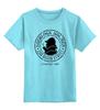 """Детская футболка классическая унисекс """"Шерлок Холмс"""" - лондон, sherlock, шерлок холмс, детектив, бейкер-стрит"""