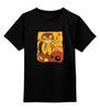 """Детская футболка классическая унисекс """"Кот-автобус"""" - аниме, чернушки, мой сосед тоторо, кот-автобус"""