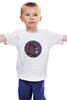 "Детская футболка ""Бэтмен против Супермена"" - супермен, batman, superman, бэтмен, dc comics"