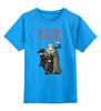 """Детская футболка классическая унисекс """"Веселый викинг"""" - юмор, мульт, викинг, vikings, путь воина"""