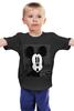 "Детская футболка классическая унисекс ""Микки Маус"" - микки маус, стильная, mickey mouse, mug shot, магшот"