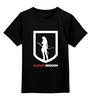 """Детская футболка классическая унисекс """"Tomb Raider (Reborn)"""" - tomb raider, расхитительница гробниц"""