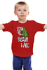 """Детская футболка """"Ну, Если Че"""" - simachev, великая россия, 90ые, бандиты"""
