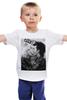 """Детская футболка классическая унисекс """"Sex Pistols"""" - панк, панк рок, sex pistols, сид вишес"""