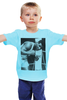 """Детская футболка """"Nikolaev Collection 2013"""" - авторские майки"""