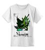 """Детская футболка классическая унисекс """"Dota 2 Necrolyte"""" - dota 2, дота 2, necrolyte, некролит, некр"""