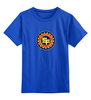 "Детская футболка классическая унисекс ""Big Hero 6 "" - город героев, big hero 6, хиро хамада, сфит, big hero 6 cosplay"