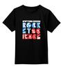 "Детская футболка классическая унисекс ""Apoptygma Berzerk. Rocket Science"" - ebm, rock, synthpop, apoptygma berzerk, музыка"