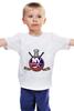 """Детская футболка """"Нью-Йорк Айлендерс"""" - хоккей, nhl, нхл, нью-йорк айлендерс, new york islanders"""