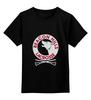 """Детская футболка классическая унисекс """"Teen Wolf - beacon hills"""" - волчонок, teen wolf, beacon hills"""