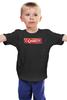 "Детская футболка классическая унисекс ""Comedy Club"" - юмор, шоу, программа, камеди клаб, comedy club"