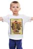 "Детская футболка ""Django Unchained"" - django, tarantino, джанго, квентин тарантино, kinoart"