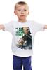 """Детская футболка классическая унисекс """"Во все тяжкие """" - во все тяжкие, breaking bad"""