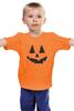 """Детская футболка """"Хэллоуин"""""""