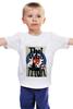 """Детская футболка """"The Who"""" - рок, хард-рок, the who"""