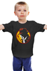 """Детская футболка """"Хранители (Watchmen)"""" - хранители, watchmen"""
