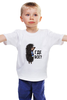 """Детская футболка """"Ёжик в тумане - Где все?  """" - ёжик, ёжик в тумане, где все"""