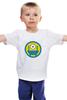 "Детская футболка ""Миньон"" - миньон, гадкий я, minion"
