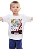 "Детская футболка ""Godzilla Japan"" - годзилла, godzilla"