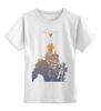 """Детская футболка классическая унисекс """"Дестени"""" - эксклюзив, дестени, видеоигры, destiny"""