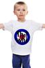 """Детская футболка """"The Who"""" - music, the who"""