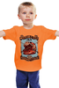 "Детская футболка ""Motorcycle Show"" - caferacer, classicmoto, scrambler, bobber, motofestival"
