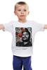"""Детская футболка """"че гевара"""" - che, cuba, guevara, революционер, кубинская революция"""