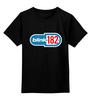 """Детская футболка классическая унисекс """"blink-182"""" - punk, панк-рок, blink-182, alternative rock, блинк уан-эйти-ту"""