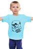"""Детская футболка классическая унисекс """"stormtrooper"""" - star wars, stormtrooper, звёздные войны, штурмовик"""