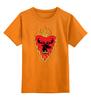 """Детская футболка классическая унисекс """"Баратеоны"""" - barateon, баратеоны, game of thrones, игра престолов"""