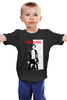 """Детская футболка """"Californication"""" - комедия, драма, плейбой из калифорнии, californication, duchovny"""