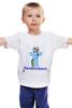"""Детская футболка """"rdash2"""" - авторские майки"""