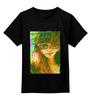 """Детская футболка классическая унисекс """"Ilness"""""""