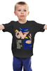 """Детская футболка """"Marvel Супергерои"""" - любовь, арт, комиксы, поцелуй, marvel, superheroes, марвел супергерои"""