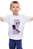 """Детская футболка """"DayZP"""" - игра, pony, пони, magic"""