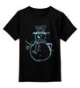 """Детская футболка классическая унисекс """"Снеговик 2014"""" - праздник, новый год, new year, snowman"""